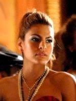 Ева Мендес сыграет королеву наркоторговли в экранизации романа Артуро Перес-Реверте