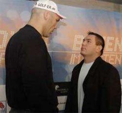 Поединок между Русланом Чагаевым и Николаем Валуевым состоится 5 июля