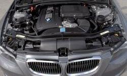 Двигатель BMW признали лучшим в мире в 2008 году