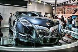 AutoChina-2008. Китайская автоэкспансия на мировые рынки только начинается