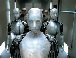 Пентагон изобретает Железного человека – бионического солдата