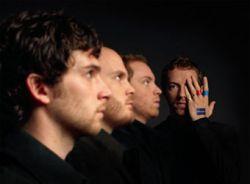 Новую песню Coldplay за неделю скачали два миллиона человек