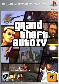 GTA IV установила новый рекорд по продажам