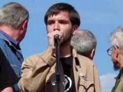 """Приговоренные к аресту активисты \""""Обороны\"""" объявили голодовку"""