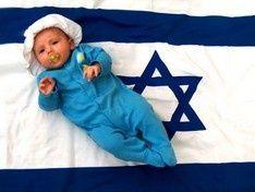 Израиль – единственная страна, где 60 секунд отделяют самый скорбный день в году от самого радостного