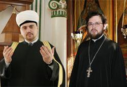 Среди священников встречаются бывшие преподаватели научного атеизма