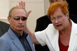 Как оценивают деятельность Владимира Путина во всем мире