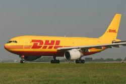 DHL намерена купить первый самолет советского производства