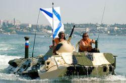Украина и Россия снова делят Севастополь