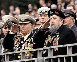 В погоне за военными наградами коллекционеры часто стали идти на нарушение закона