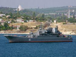 Украина может запретить юбилейный парад Черноморского флота