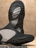 Американская компания представила самоадаптирующуюся обувь Verb for Shoe