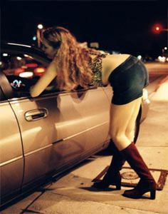Установлено, почему мужчины обращаются к услугам проституток