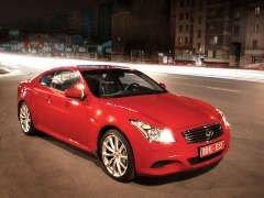DRIVE-TEST: Проливаем свет на Infiniti G37 Coupe