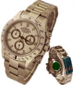 Sotheby\'s продали часы Rolex за рекордную сумму