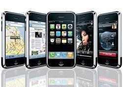 Apple iPhone принимает эфир телевидения будущего