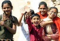 Джордж Буш обвинил индийцев в росте цен на продовольствие по всему миру