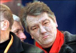 Виктор Ющенко приравнял советских солдат к фашистам