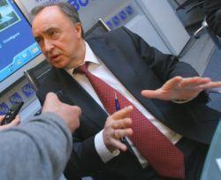 Глава Рослесхоза Валерий Рощупкин исправил Лесной кодекс ради аукционов на Рублевке