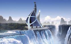 Архитектура будущего (фото)
