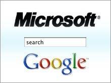 Microsoft маскируется под Google