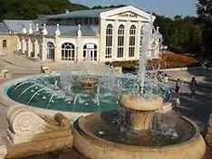 Город-курорт Ессентуки полностью отключен от газа, теплоснабжения и горячей воды