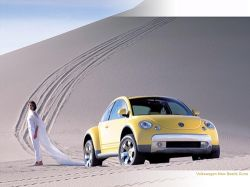Все модели Volkswagen станут полноприводными
