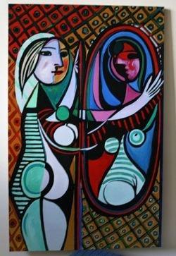 Картины Пабло Пикассо, которые художник дарил детям друзей, уйдут с молотка