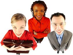 Семь шагов к успешному поиску работы с помощью блога