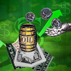 $123 за баррель. Что тащит вверх нефтяные котировки?