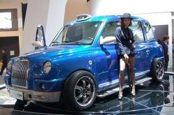 Пекинская автомобильная выставка 2008 (фото)
