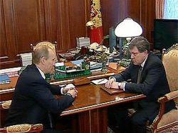 Владимир Путин предложил Григорию Явлинскому заняться экологией
