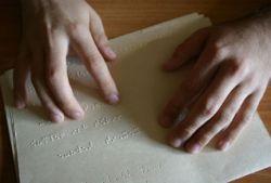 Европейские инженеры создали интернет-переводчик для слепых