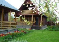 Об особенностях покупки загородного дома