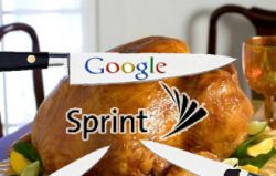 Google продлил сотрудничество сo Sprint