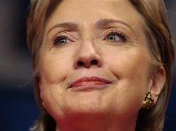 Хиллари Клинтон отказывается признать поражение