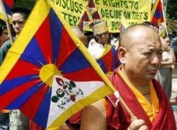 Посланники далай-ламы не смогли найти общего языка с властями Китая