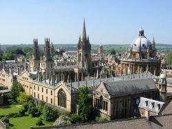 Оксфордский университет шпионит и штрафует студентов, используя информацию с Facebook