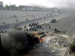 Ливан на пороге новой гражданской войны