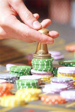 Завсегдатаям казино кредита не видать