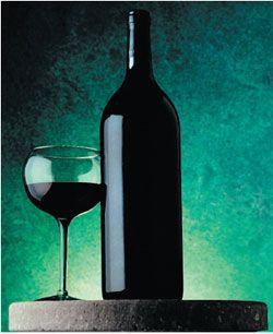 Алкоголь блокирует в мозге чувство страха