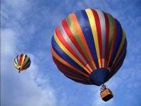 Фестиваль воздушных шаров в Оксфорде