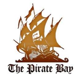 Правообладатели требуют с Pirate Bay 15,4 млн долларов