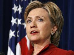 Пять ошибок Хиллари Клинтон