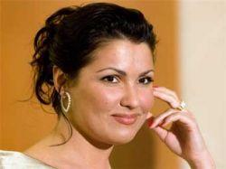 Анна Нетребко стала лауреаткой премии Classical BRIT Awards
