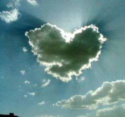 Бывший фокусник изобрел фигурные облака