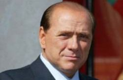 "Сильвио Берлускони официально покинул \""Милан\"""