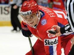 Россия не будет выбирать себе соперника на ЧМ по хоккею