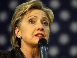 Хиллари Клинтон попросила суперделегатов тайно поддержать ее