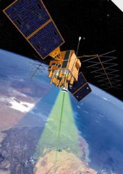 Япония будет использовать космос в оборонных нуждах